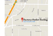 Factory Outlet Tooling